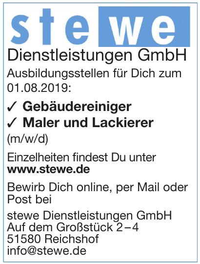 stewe Dienstleistungen GmbH
