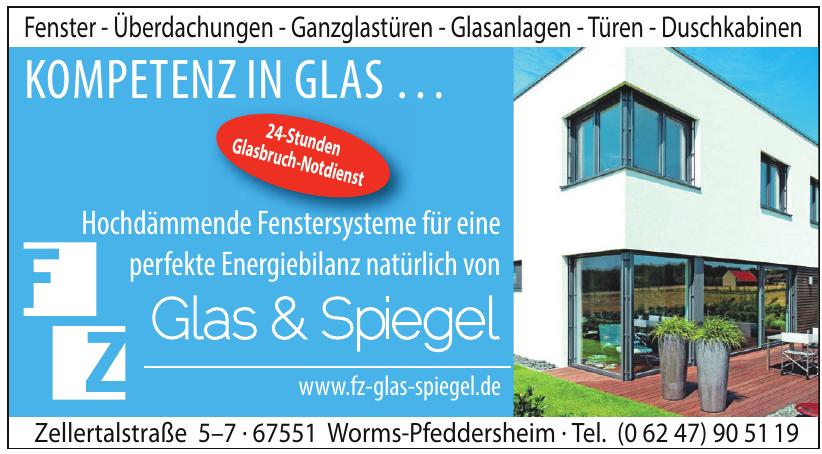 FZ Glas & Spiegel