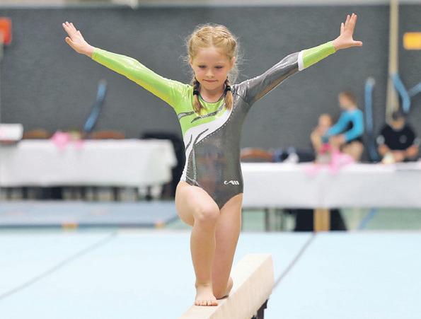 Die kunterbunte Welt des Sports in Gifhorn Image 7