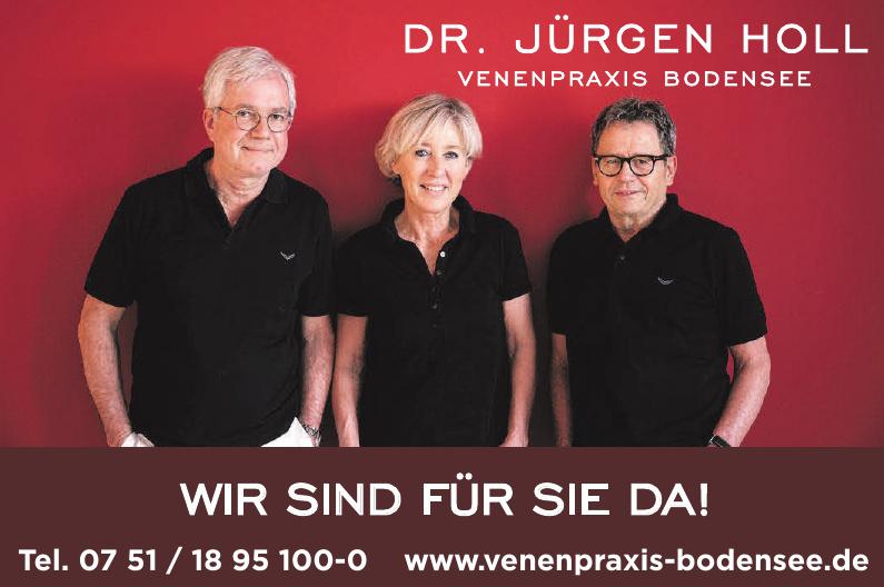 Dr. Jürgen Holl Venenpraxis