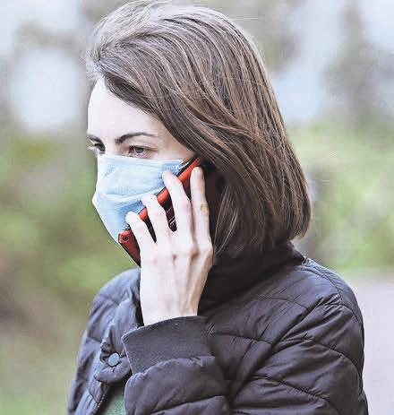 Mobil, vernetzt und geschützt: In Pandemiezeiten gehen auch die Unternehmer in der Region neue Wege.