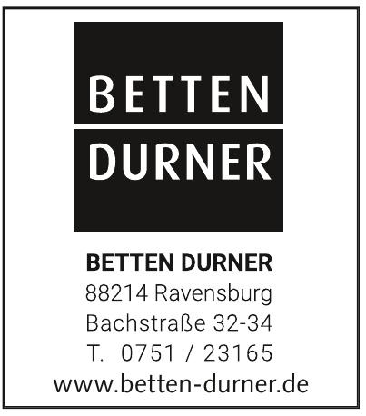 Betten Durner