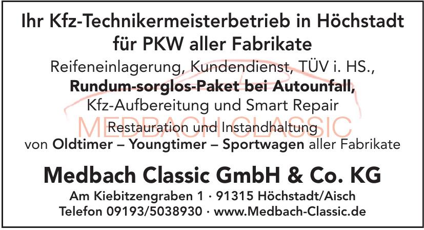 Medbach Classic GmbH & Co. KG