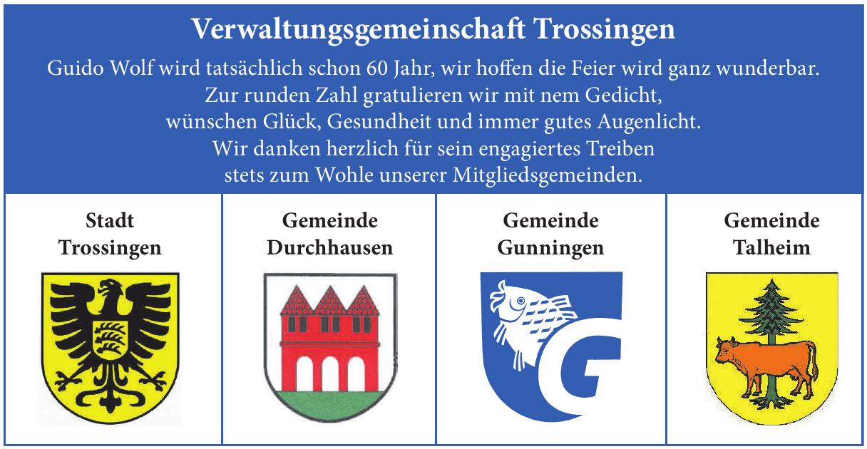 Verwaltungsgemeinschaft Trossingen