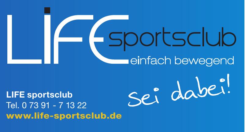 Life sportsclub