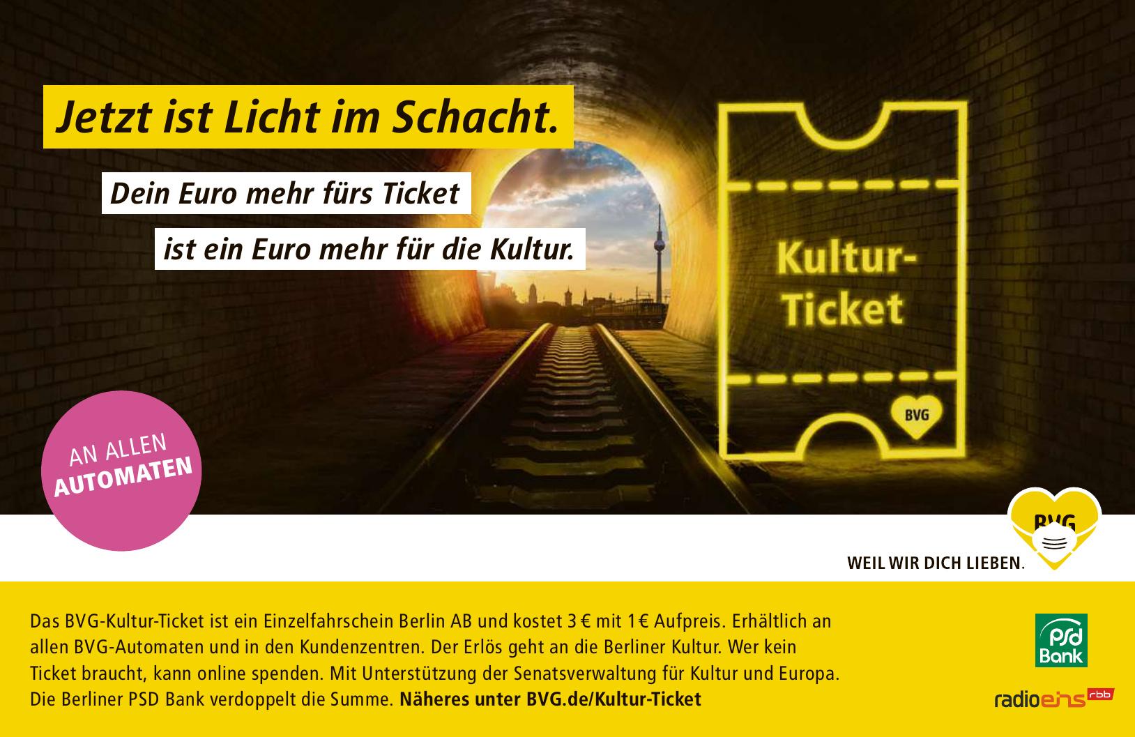 BVG-Kultur-Ticket