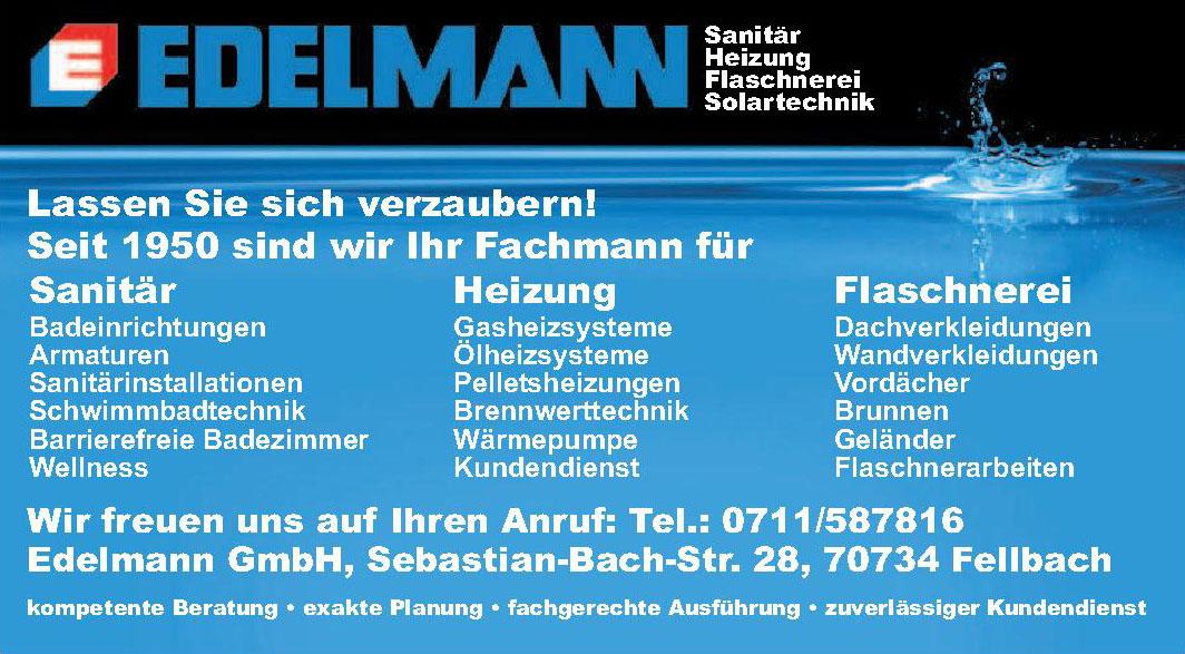 Edelmann GmbH