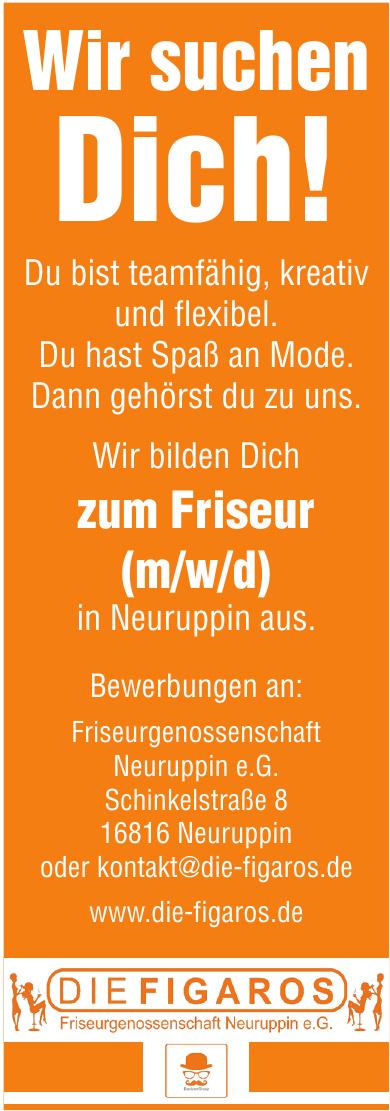 Friseurgenossenschaft Neuruppin e.G.