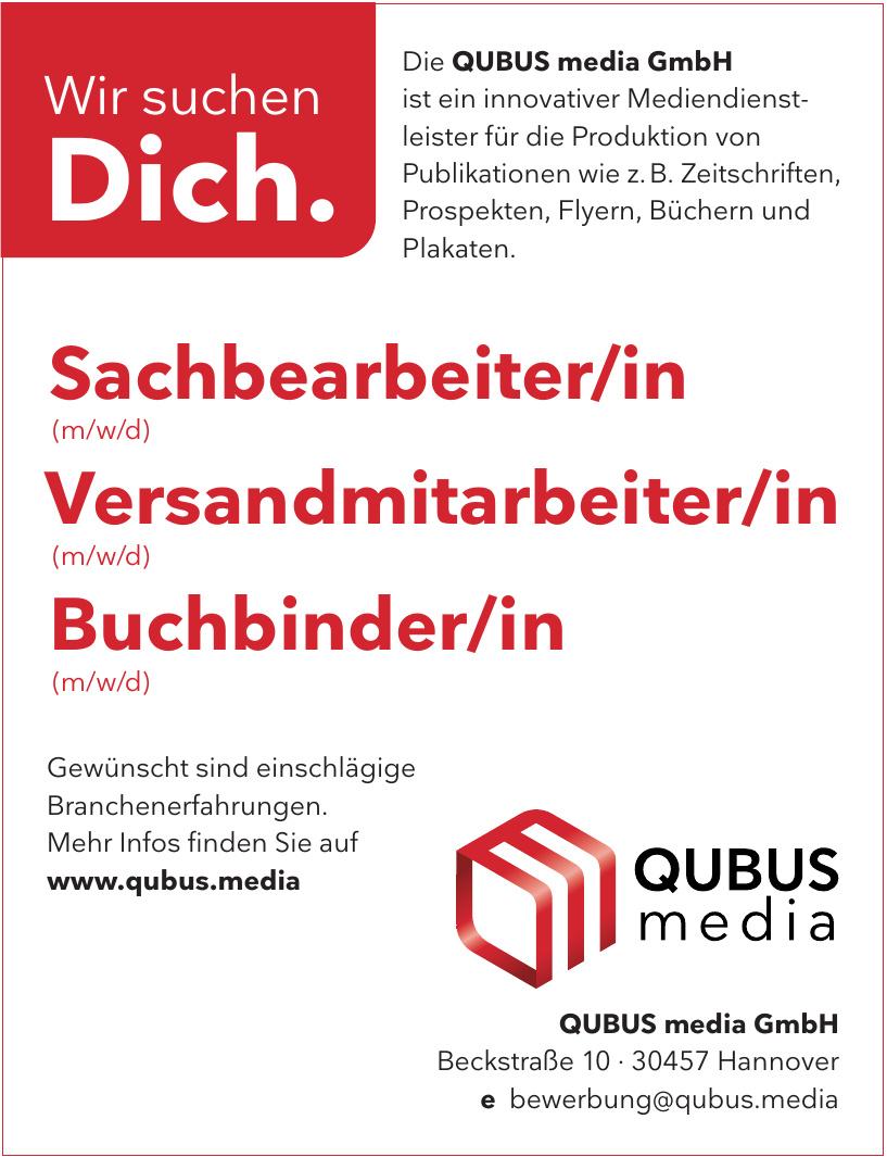 QUBUS media GmbH