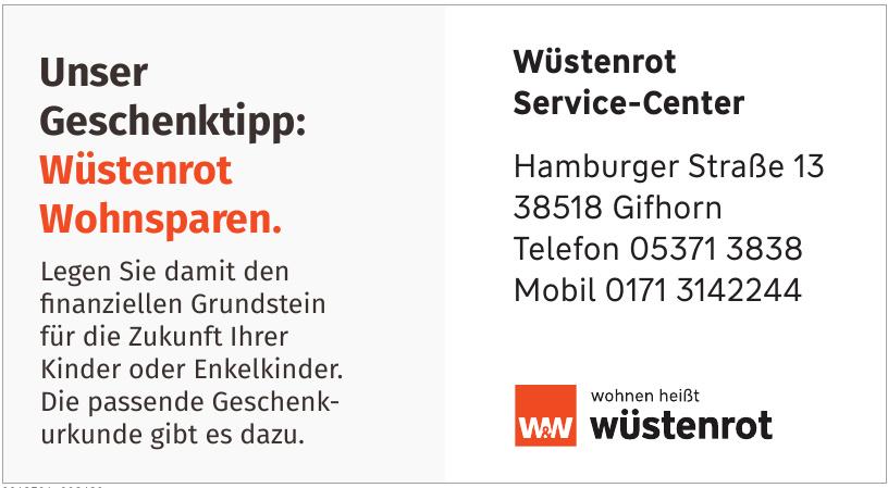 Wüstenrot Service-Center