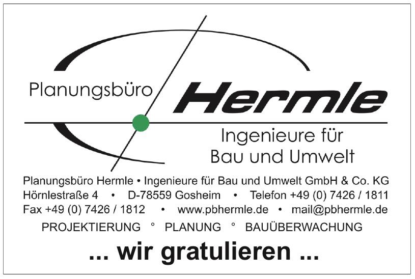 Planungsbüro Hermle