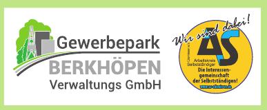 Gewerbepark Berkhöpen Verwaltungs GmbH