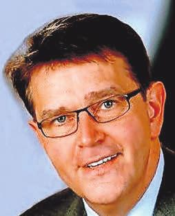 Ratzeburgs Bürgermeister Rainer Voß. Foto: privat