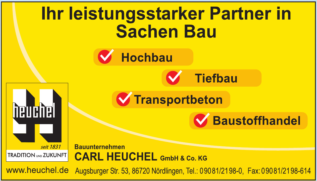 Carl Heuchel GmbH & Co. KG