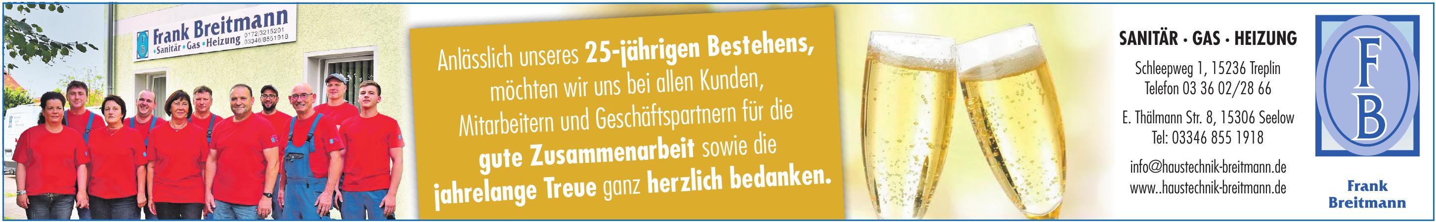 FB Frank Breitmann