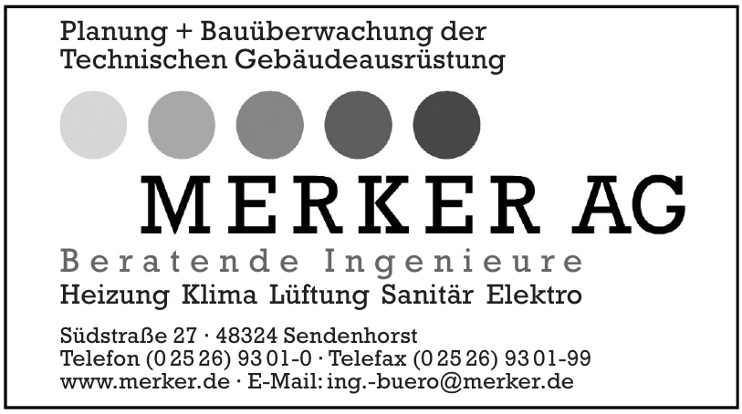 Merker AG