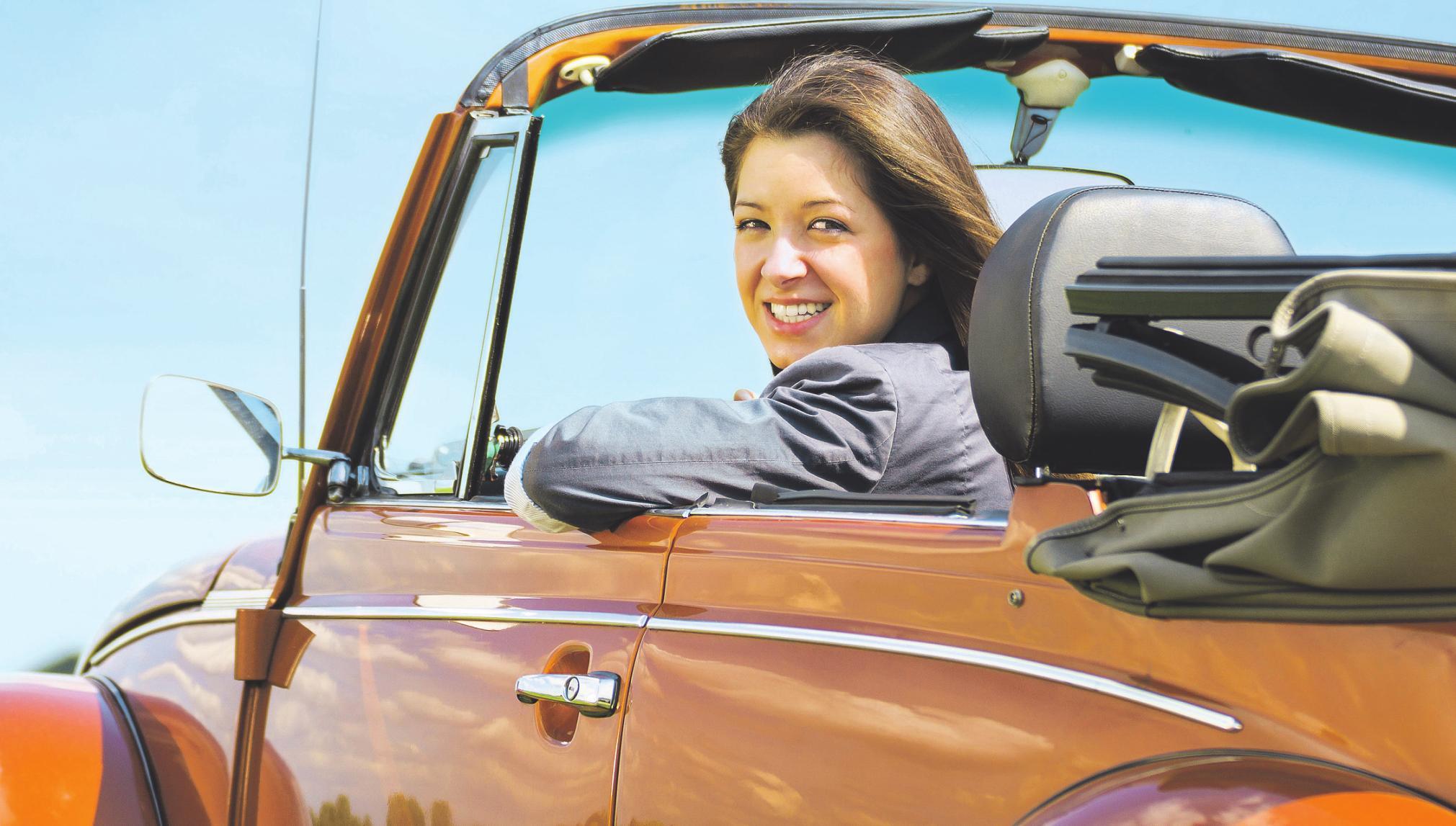 Mit dem H-Kennzeichen werden Autos zu Oldtimern, sie dürfen so selbst ohne Katalysator Umweltzonen befahren.