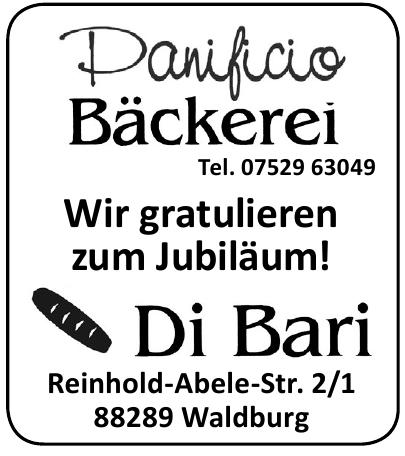 Danificio Bäckerei