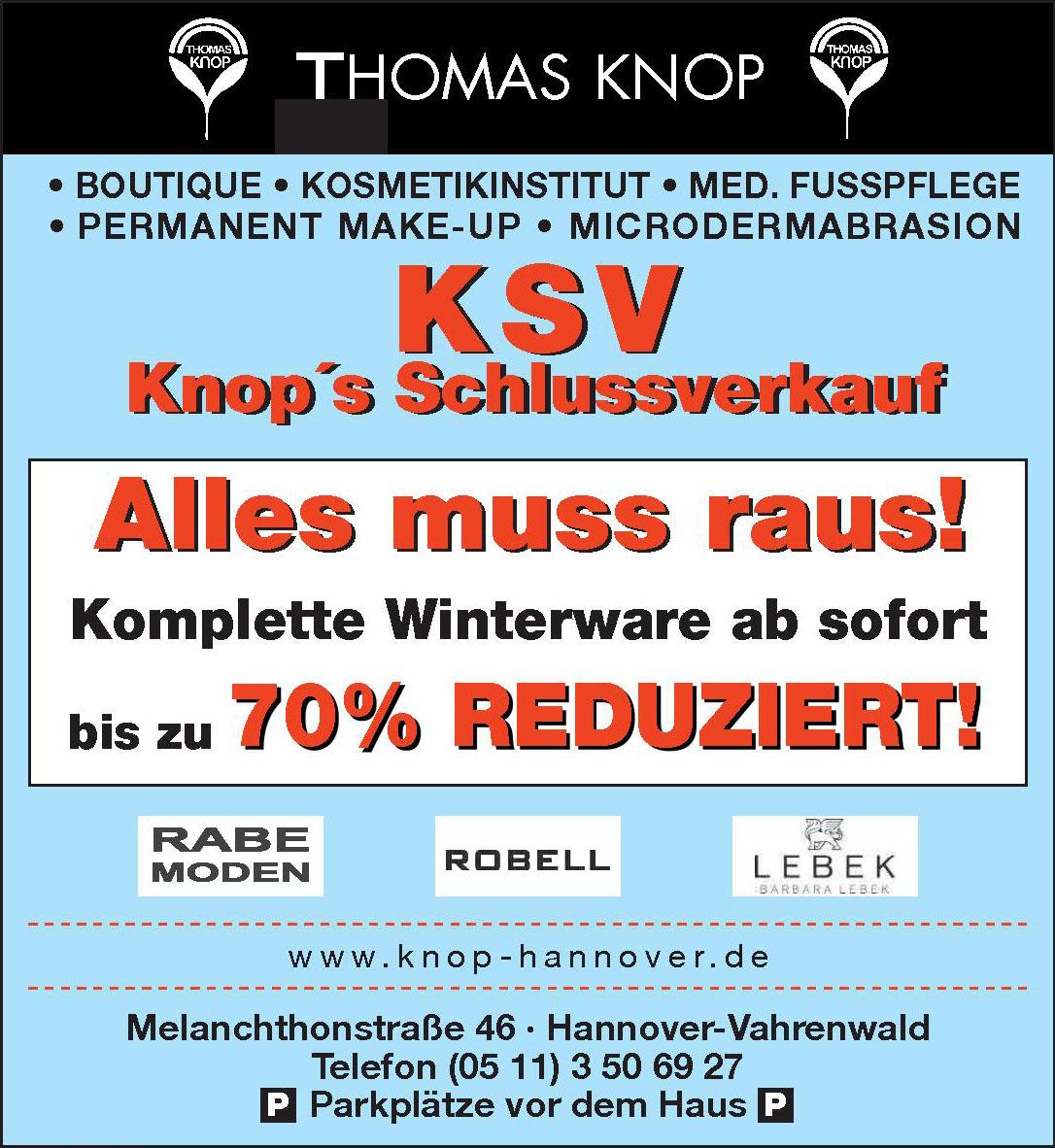 Thomas Knop