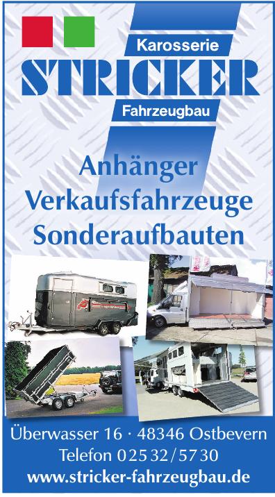 Stricker Karosserie- und Fahrzeugbau