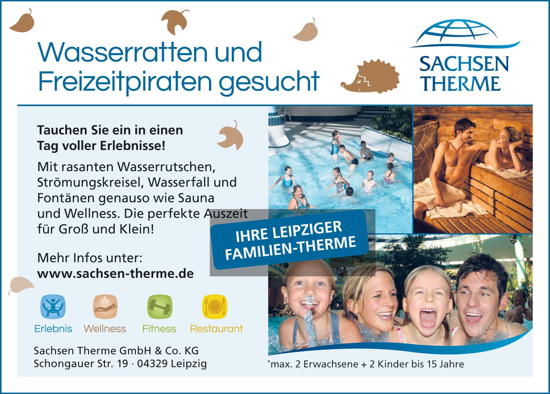 Sachsen Therme GmbH & Co. KG