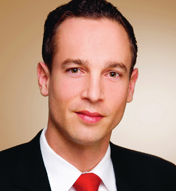 Dr. Johannes Berentzen. Fotos: W&P
