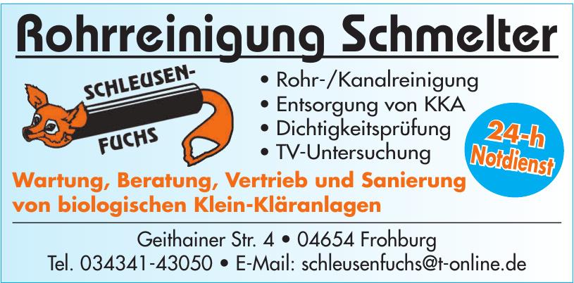 Schleusen-Fuchs