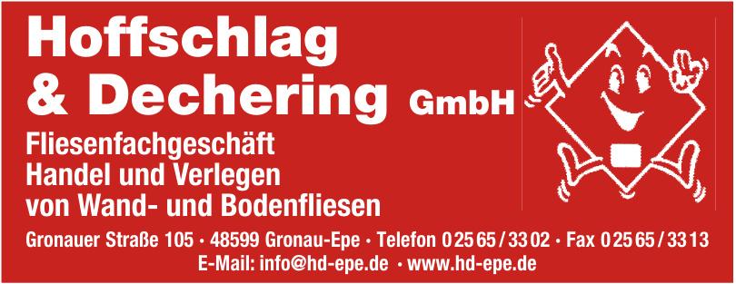 Hoffschlag & Dechering GmbH