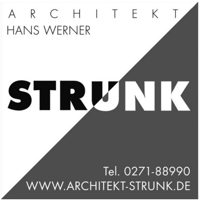 Architekt Hans Werner