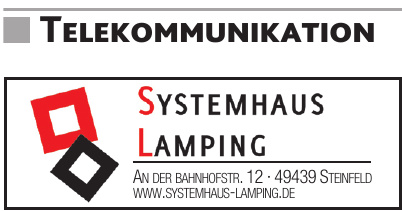 Systemhaus Lamping