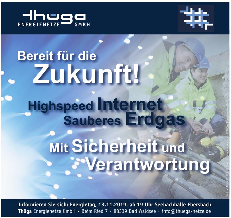 Energienetze GmbH