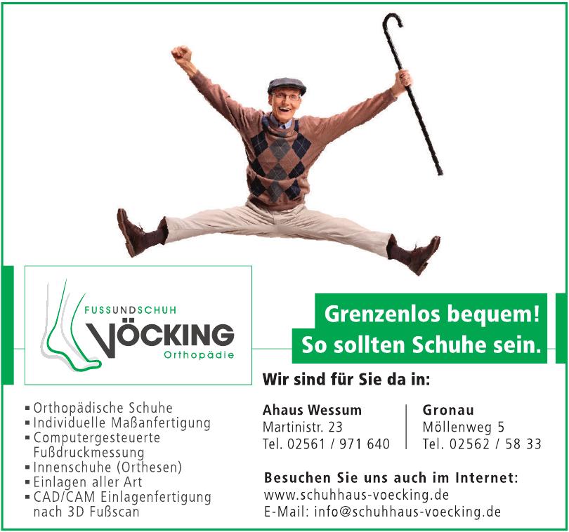 Ludger Vöcking GmbH