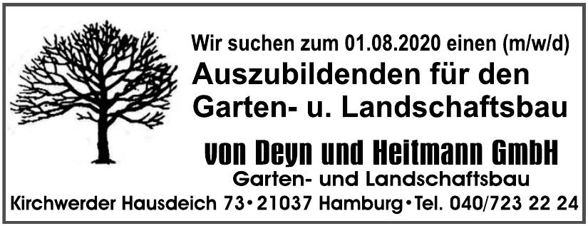 von Deyn und Heitmann GmbH