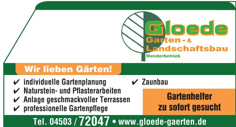 Gloede Garten- und Lanschaftsbau