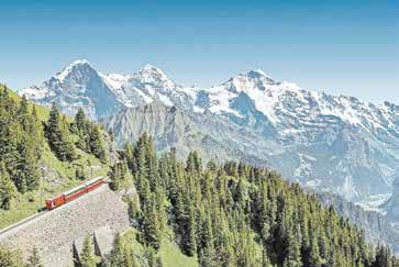 Grindelwald First – Top of Adventure Image 7