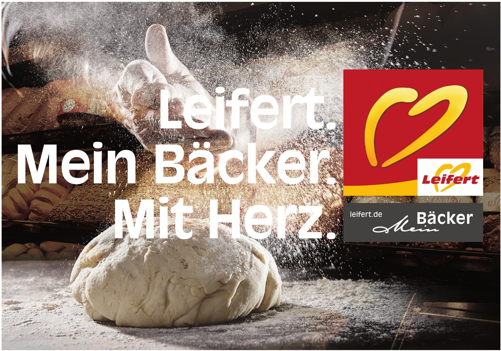 Bäckerei Leifert GmbH