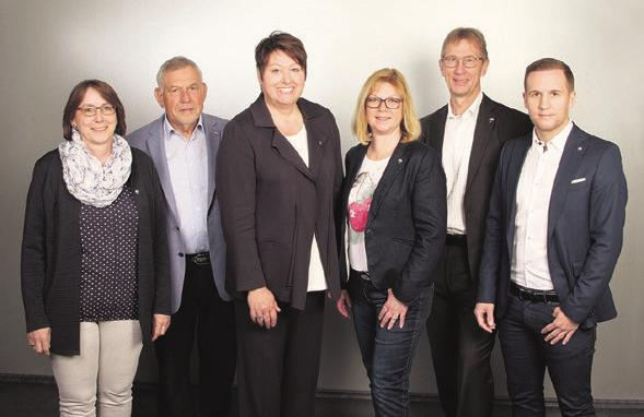 RE/MAX-Team in Möhlin Foto: zVg.