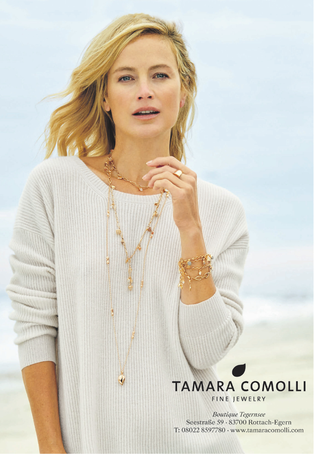 Tamara Comolli Fine Juwelry