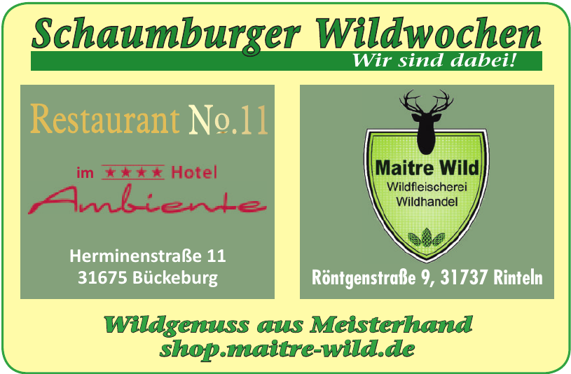 Restaurant No. 11