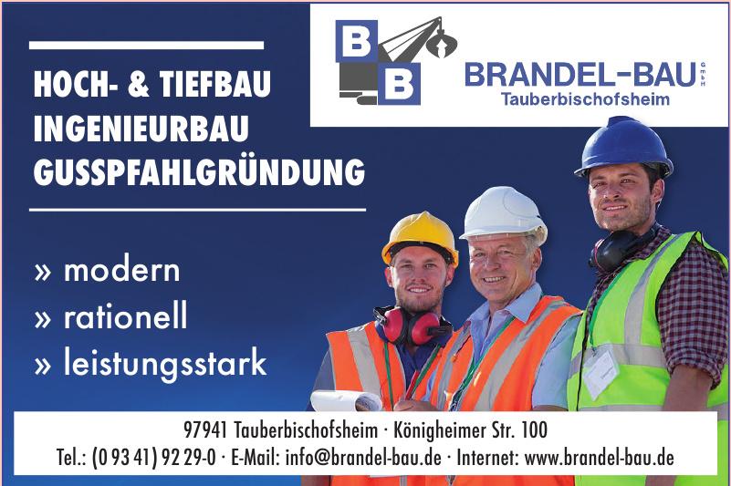 Brandel-Bau GmbH
