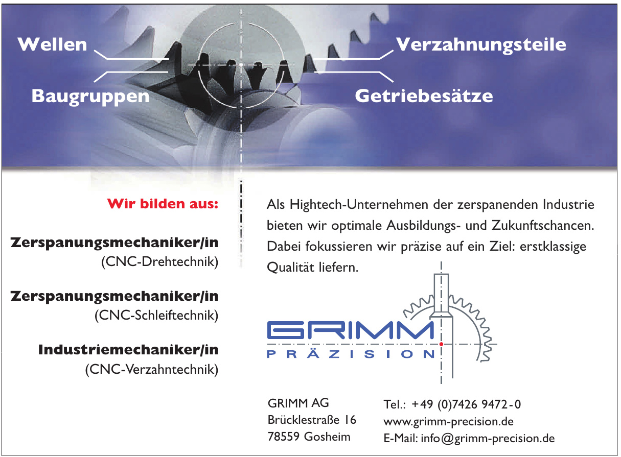 Grimm AG