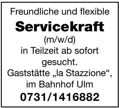 """Gaststätte """"la Stazzione"""""""