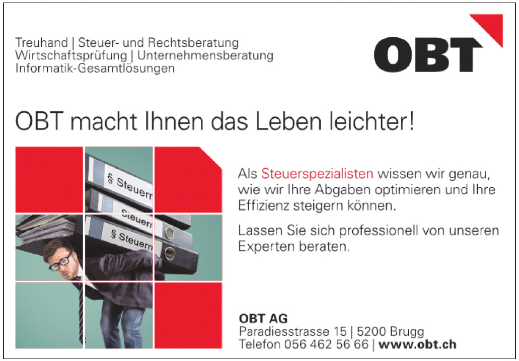 OBT AG