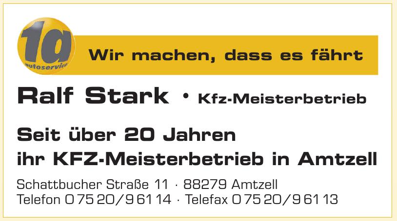 1a Ralf Stark Kfz-Meisterbetrieb