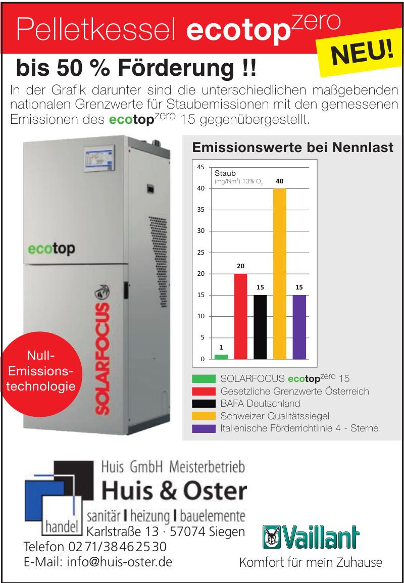Huis GmbH