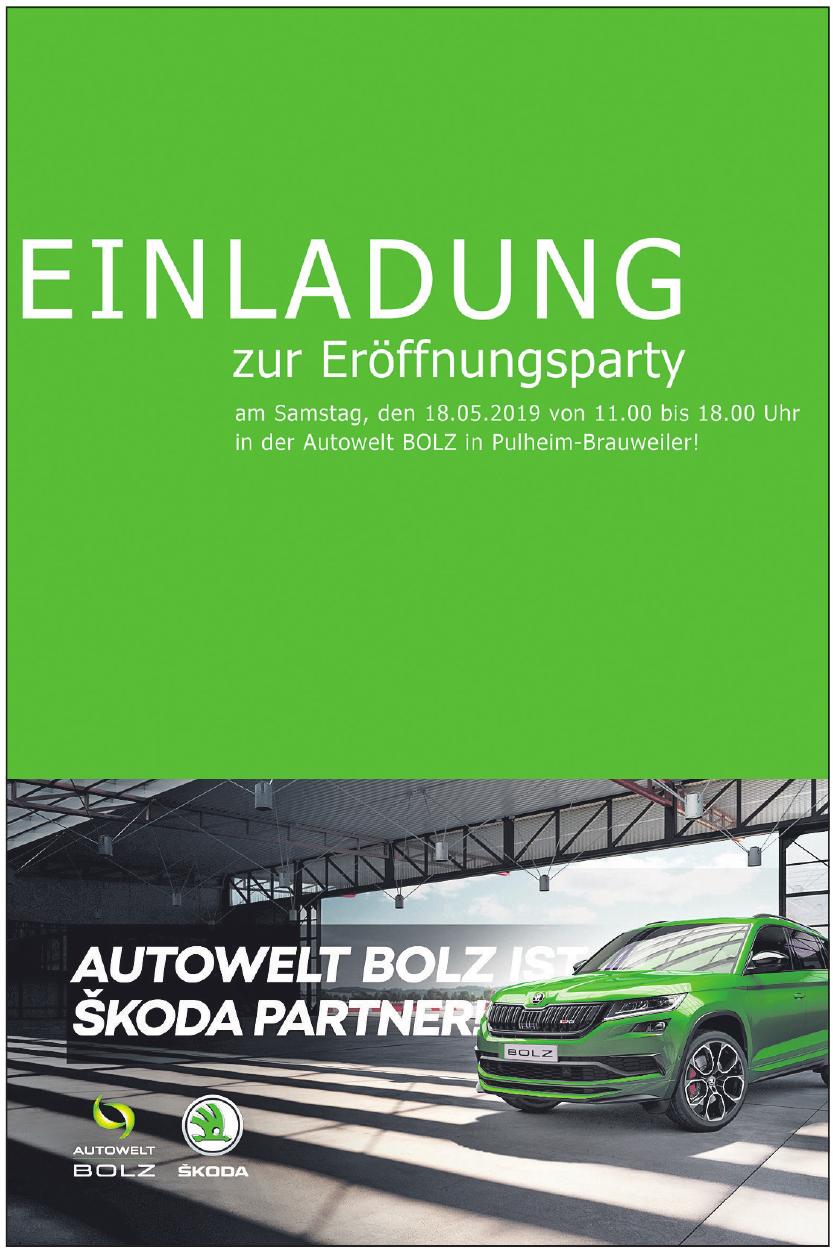 Autowelt Bolz GmbH & Co. KG