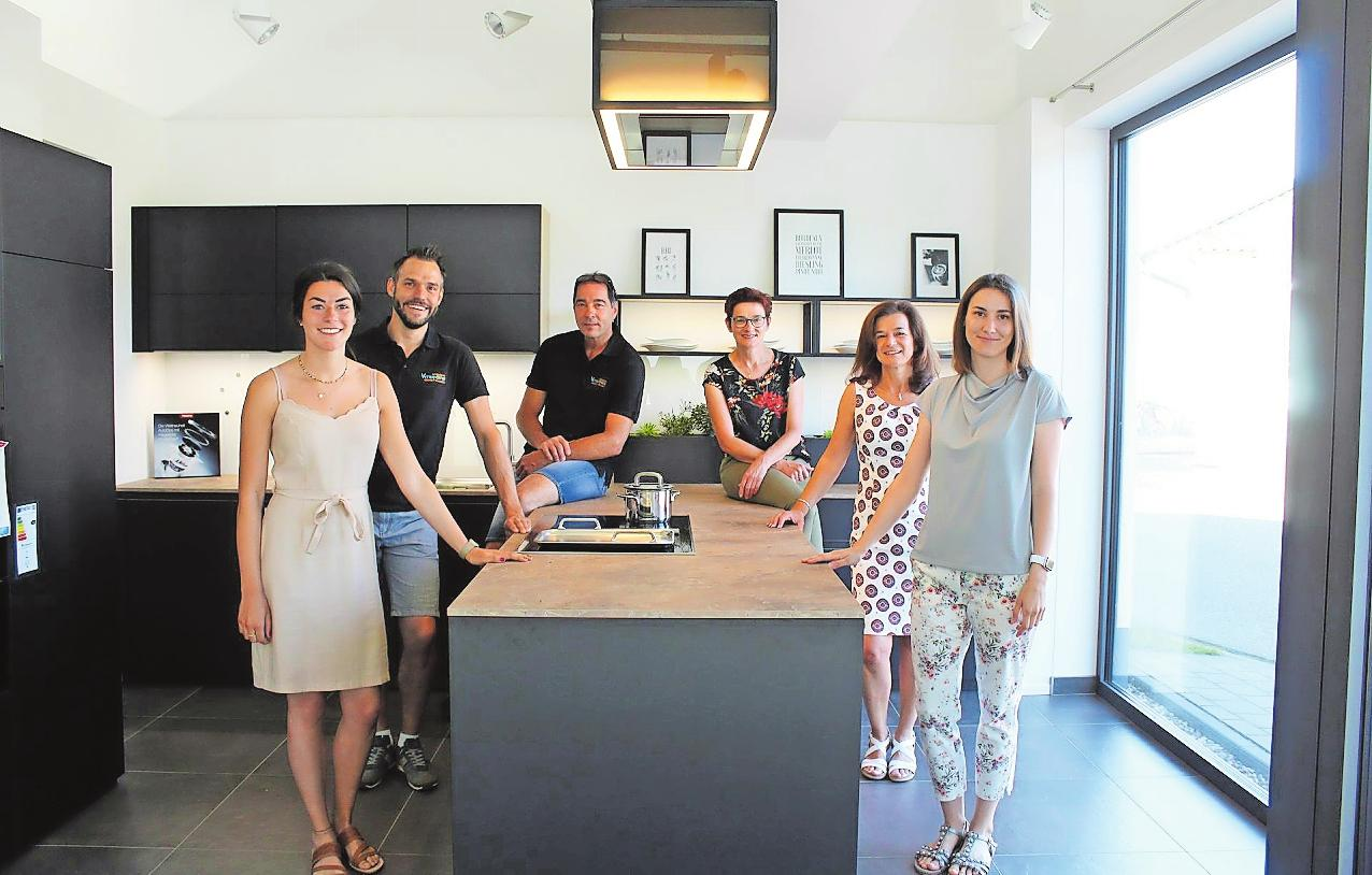 Vetterhöffer: Familienbetrieb mit jungem Beraterteam. FOTO: VETTERHÖFFER