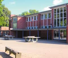 Schule Bindfeldweg