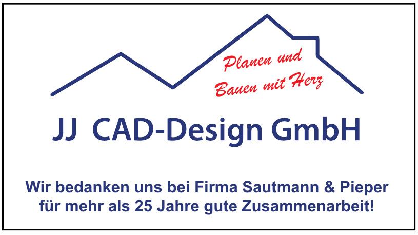 JJ CAD-Design GmbH