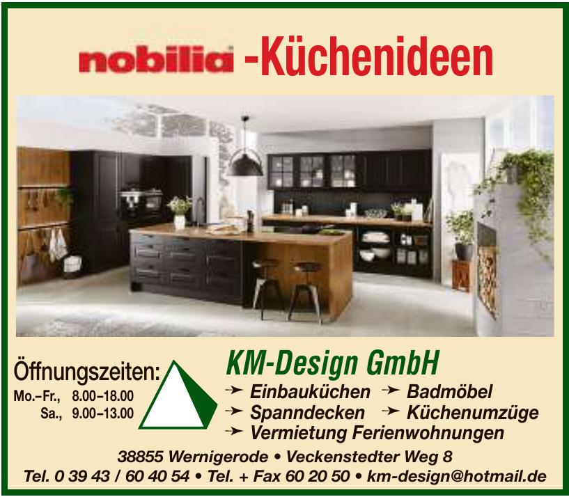 KM-Design GmbH